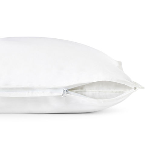 Dust Buster™ Pillow Protector