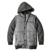 Zoo York® Hooded Jacket - Boys 8-20