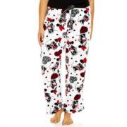 Disney Minnie Plush Sleep Pants - Plus