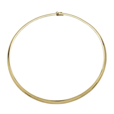 "jcpenney.com | 14K Yellow Gold 18"" Avolto Chain Necklace"