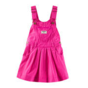 OshKosh B'gosh® Pink Jumper - Baby Girls 3m-24m