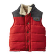Carter's® Puffer Vest - Preschool Boys 4-7