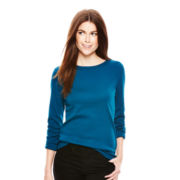 Joe Fresh™ Long-Sleeve T-Shirt