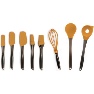 jcpenney.com | BergHOFF® Geminis 8-pc. Silicone Utensil Set