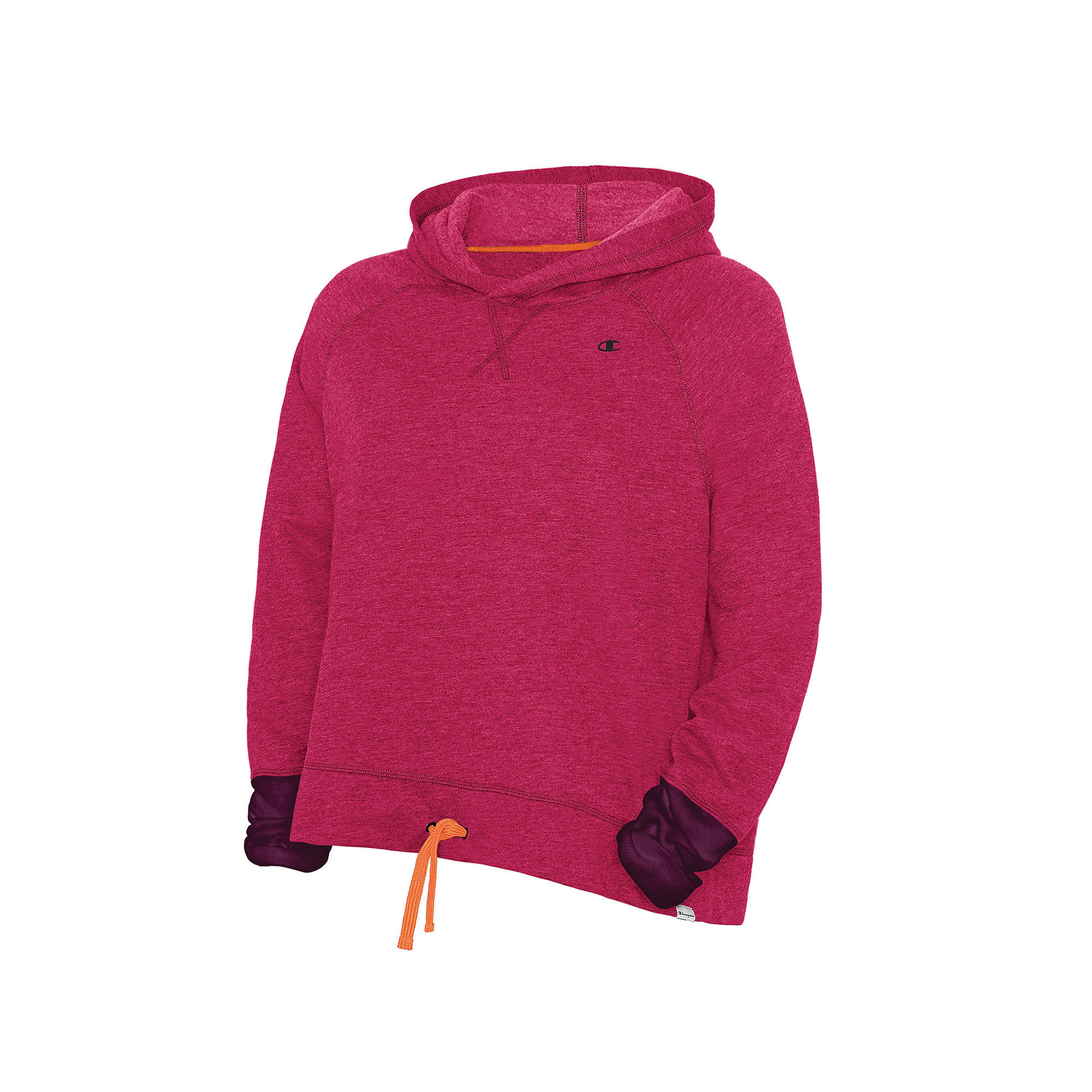 Champion Long-Sleeve Hooded Cover-Up