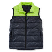 Xersion™ Puffer Vest - Preschool Boys 4-7