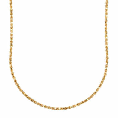 jcpenney.com | 14K Gold Chain Necklace