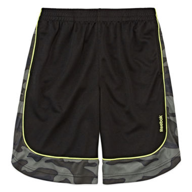 jcpenney.com | Reebok Boys Pull-On Shorts