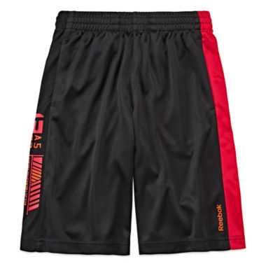 jcpenney.com | Reebok Pull-On Shorts Boys