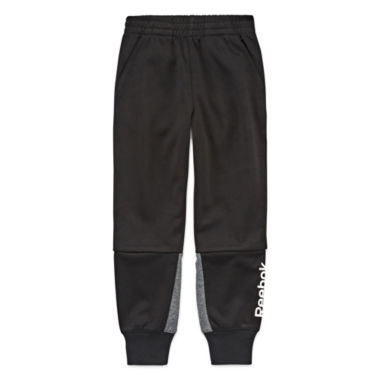 jcpenney.com | Reebok Fleece Jogger Pants - Big Kid