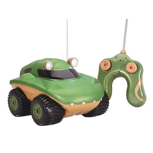 Morphibians Gator Rc Car