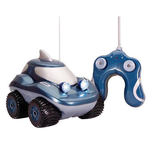 Morphibians Shark Rc Car