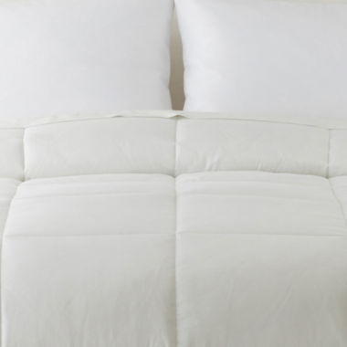 jcpenney.com | Home Expressions Lightweight Reversible Down Alternative Comforter