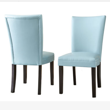 jcpenney.com | Steve Silver Co Milano 2-pc. Side Chair
