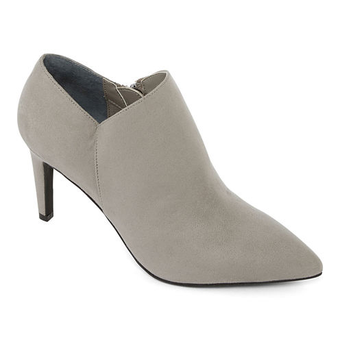 Style Charles Valor Ankle Booties