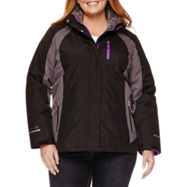 jcpenney.com | Free Country® 3-in-1 Systems Jacket - Plus