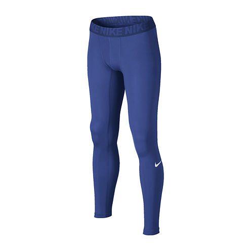 Nike® Base Layer Tights - Boys 8-20