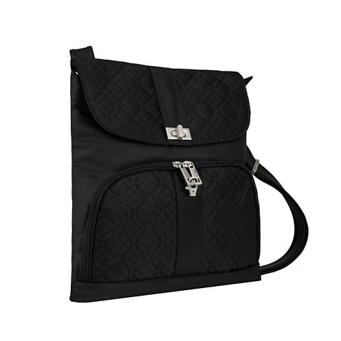 Anti-Theft Signature Messenger Bag