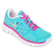 Nike® Flex 2013 Girls Running Shoes - Big Kids