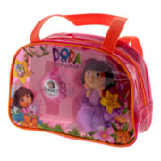 Dora The Explorer Kids Watch Gift Set