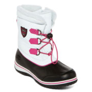 Totes® Frosty Cold-Weather Womens Boots