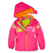 Big Chill® Freestyle Systems Jacket - Girls 4-16
