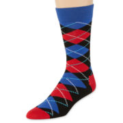HS® by Happy Socks Argyle Socks