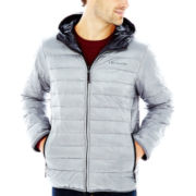 Excelled® Packable Down-Filled Puffer Jacket