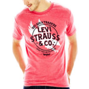 Levi's® Day Trader Graphic Tee