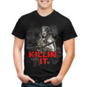 The Walking Dead™ Daryl Killin' It Graphic Tee