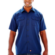 Red Kap® ST62 Utility Uniform Shirt – Big & Tall