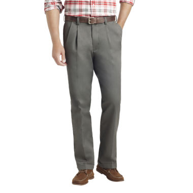 jcpenney.com | IZOD® Classic Pleated Chinos