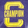 Champ Navy Heather