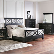 bedroom sets king queen full size bedroom sets jcpenney