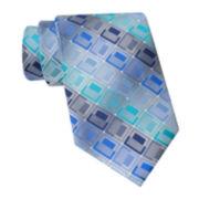 Van Heusen® Large Geo Tie