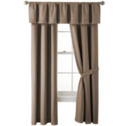Studio™ Micro Grid Curtain Panel Pair