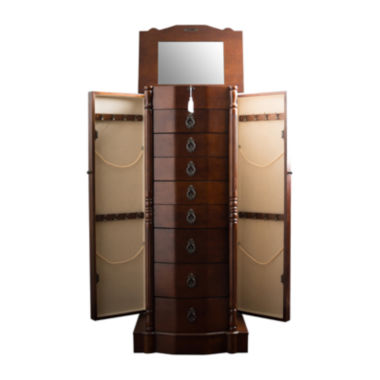 jcpenney.com | Hives and Honey Robyn Jewelry Armoire