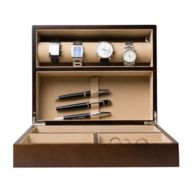 jcpenney.com | Hives and Honey Trenton Watch and Valet Box