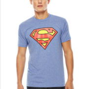 DC Comics® Superman™ Logo Active Graphic Tee