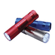 Smart Gear™ 3-pk. Flashlights