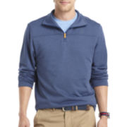 IZOD® Performance Fleece Pullover