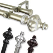 "Rod Desyne Terra 1"" Curtain Rod Collection"