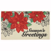 Mohawk Home® Seasons Greetings Holiday Rug