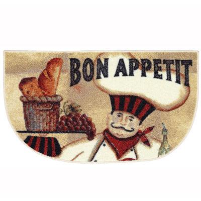 Jcpenney Home Bon E Washable Kitchen Rug