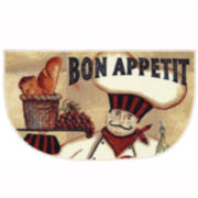 Mohawk Home® Bon Appetit Washable Kitchen Rug