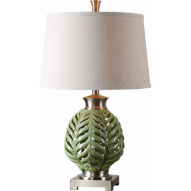 jcpenney.com | Flowing Fern Table Lamp