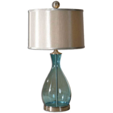 jcpenney.com | Meena Glass Table Lamp