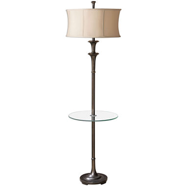 Brazoria End Table Lamp