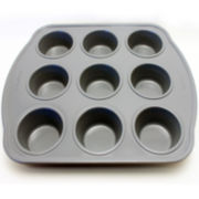 BergHOFF® EarthChef 9-Cup Nonstick Muffin Pan
