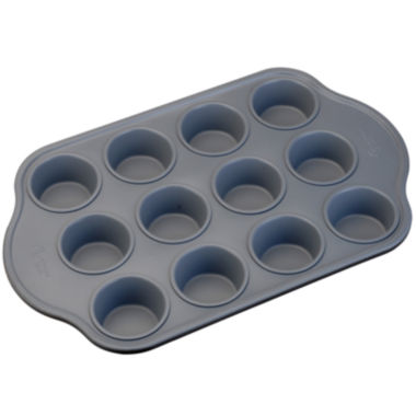 jcpenney.com | BergHOFF® EarthChef Nonstick 12-Cup Muffin Pan